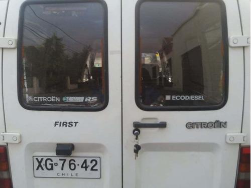 citroen c15 diesel 1.9 2004