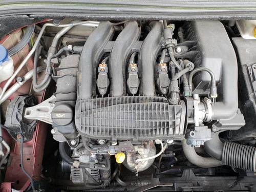 citröen c3 1.2 99.000km// motor nuevo con 20.000km