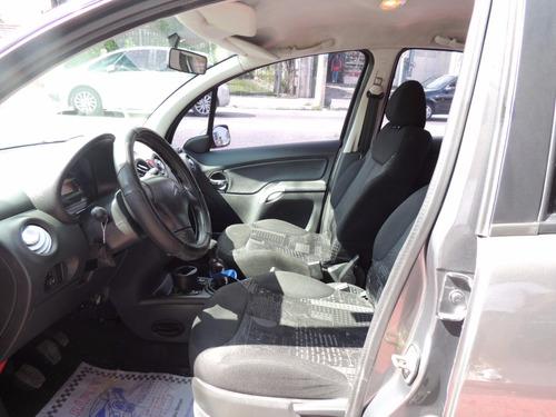 citroen c3 1.4 2006 flex vilage automoveis