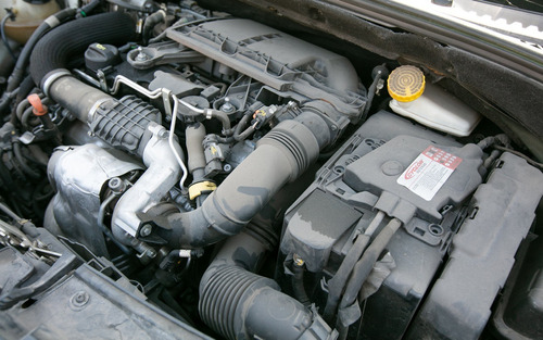citroen c3 1.4 hdi diesel seduction mt 5p 2014.