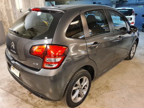 citroen c3  1.5 i 90 tendance pack secure  2016