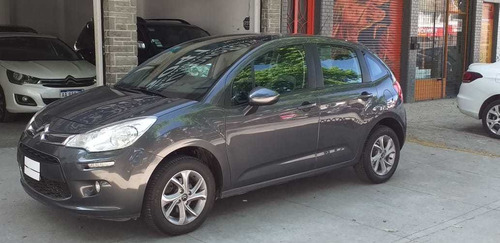 citroen c3 1.5 i 90 tendance pack secure año 2014