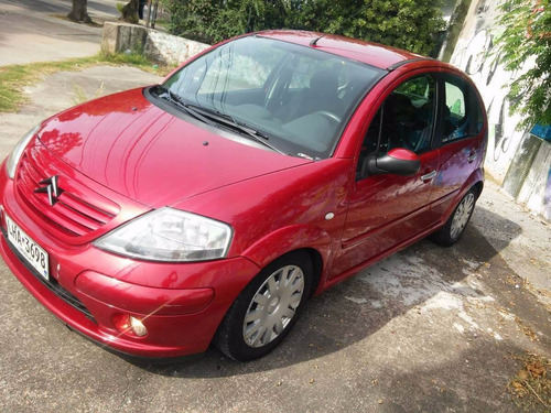 citroen c3 1.6 16v exclusive - no 206 207 clio gol g6