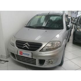 Citroën C3 1.6 16v Exclusive Solaris Flex Aut. 5p