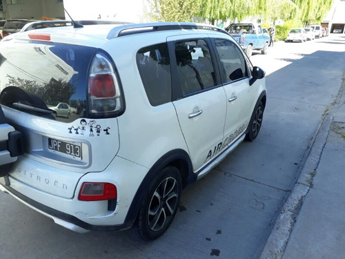 citroen c3 1.6 exclusive 2011 color blanco