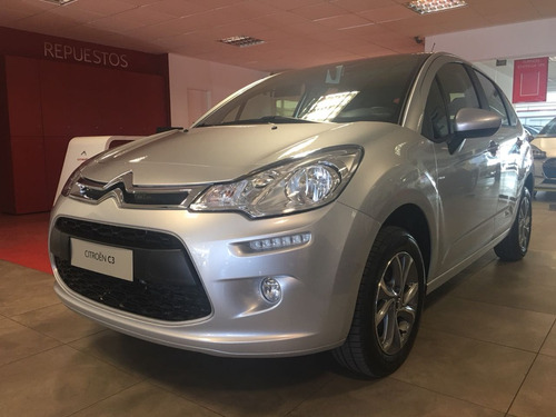 citroen c3 1.6 vti 115 at6 feel 0km - plan nacional - darc