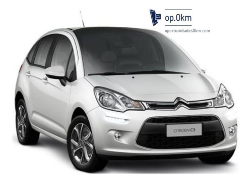 citroen - c3 - 1.6 vti 115 feel - 2020 - 0km