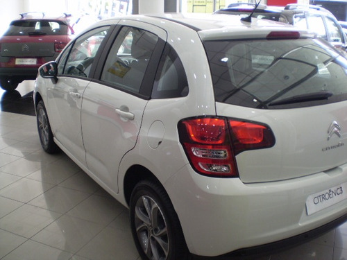 citroen c.3 1.6 vti 115 feel at6