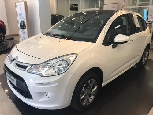 citroen c3 1.6 vti 115 feel manual 0km - descuento, oferta