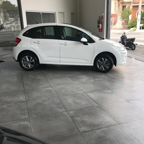 citroen c3 2019 1.2 pure tech flex tendance / c3 2019