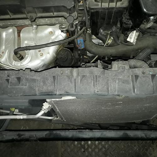 citroen c3 aircross 1,6 16v / 10 baja definitiva motor compl