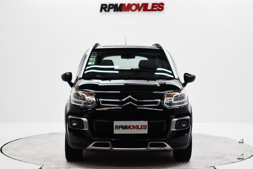citroen c3 aircross 1.6 exclusive 2012 rpm moviles