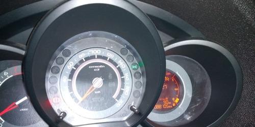 citroen c3 aircross 1.6 exclusive  permuto auto/moto oldcars