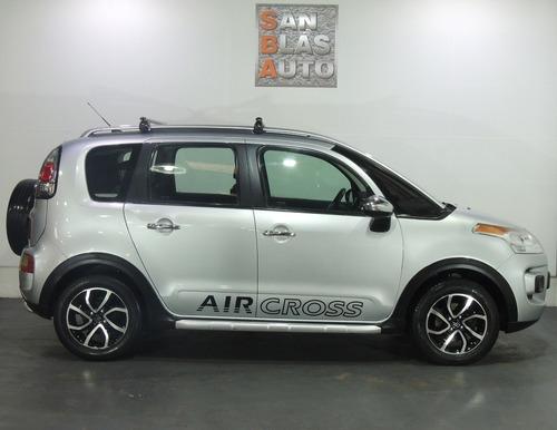 citroen c3 aircross 1.6l 16v exclusive ab cc san blas auto