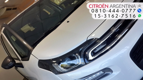 citroen c3 aircross 2017 0km entrega inmediata darc autos