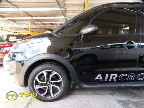 citroen c3 aircross exclusive 1.6 16v aut. 2015