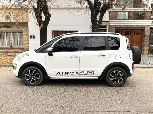 citroen c3 aircross exclusive 1.6 2012