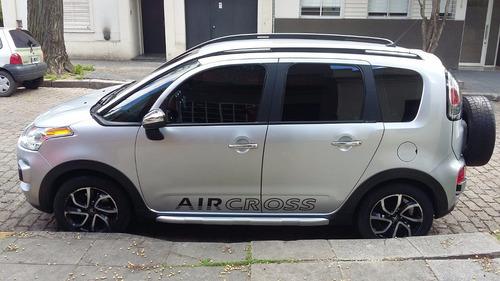 citroen c3 aircross exclusive 2012 59000km liquido !!!