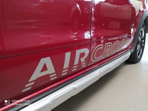citroen c3 aircross exclusive