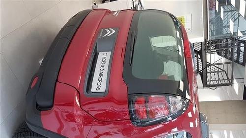 citroen c3 aircross feel 115 vti manual bonificado-