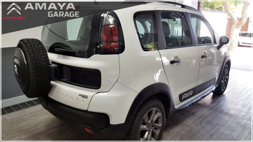citroen c3 aircross feel1.6 0km amaya garage