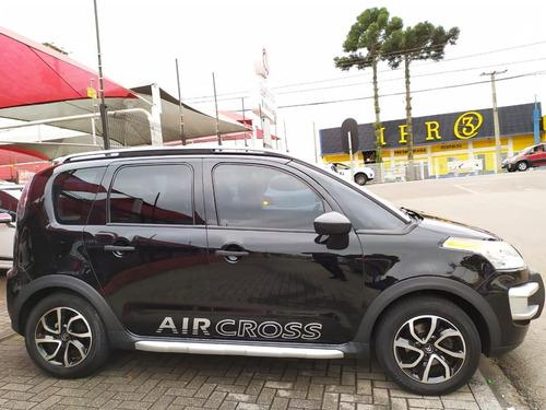 citroen ¿c3 aircross glxm 2014