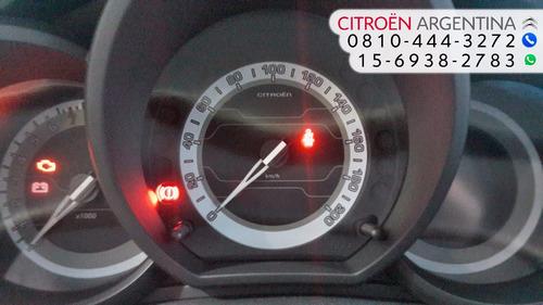 citroen c3 aircross picasso live feel shine precio autos