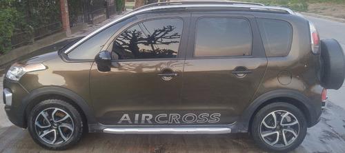 citroen c3 aircross sx 2012 oportunidad