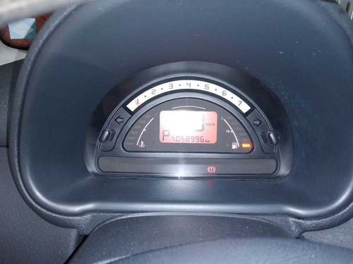 citroen c3 automatico ano 2011 vermelho com baixo km