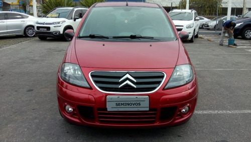 citroen c3 exclusive 1.4 8v flex 2011/2012 7435