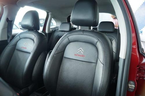 citroen c3 exclusive 1.6 16v  aut 2013