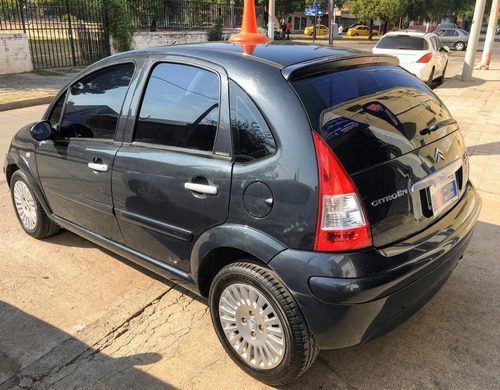citroen c3 exclusive 1.6 mod 2008 nafta
