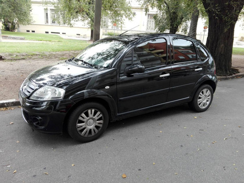 citroen c3 exclusive. 1600,16v full.