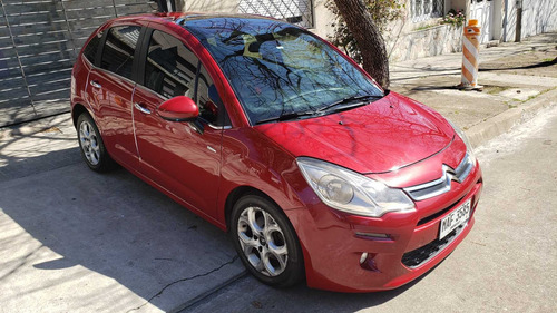 citroen c3 exclusive francés 1600cc 120 hp  extra full