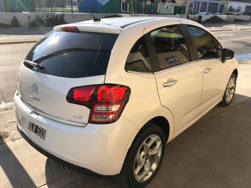 citroen c3 exclusive pack my whay