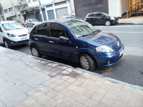 citroen c3 extra full 1.6 impecable!!