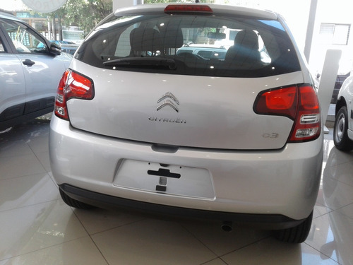 citroen c3 feel 0km 2020 / financio tna 9%