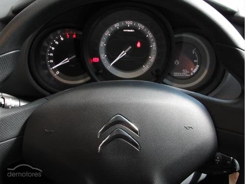 citroen c3 feel 0km - descuento, oferta - d´arc autos