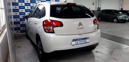 citroen c3 feel 1.5 poco kilometros mr1