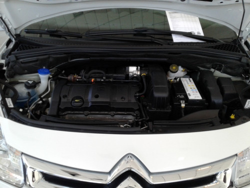 citroen c3 feel 1.6 vti / financio tna 0%