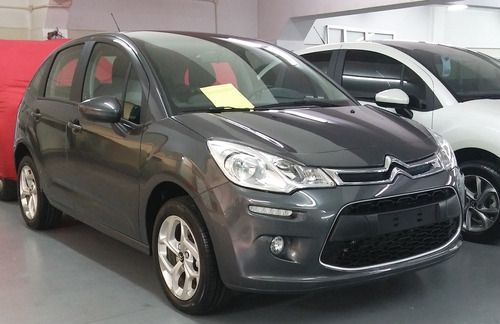 citroen c3 feel manual 0km - entrega inmediata, darc autos