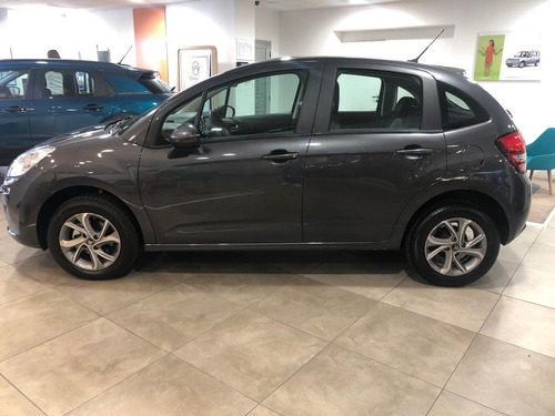 citroen c3 feel manual 0km - oferta - darc autos 0km