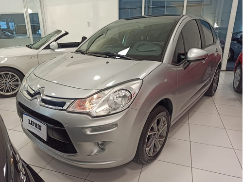 citroen c3 feel pack automatico año 2018 con 22.000kms