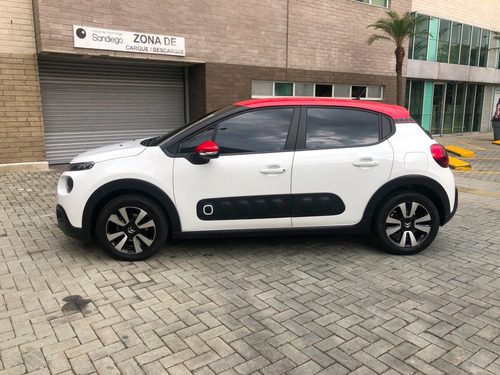 citroen c3 feel turbo diesel 2018 mecanico