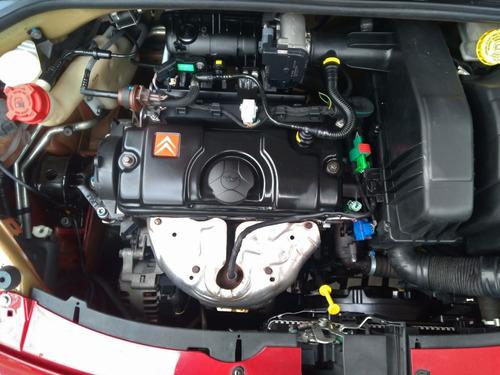 citroen c3 glx 8v 1.4 2012 completo