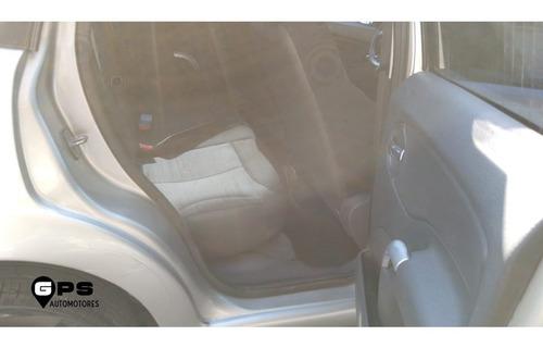 citroen c3 i sx 1.4 2010 automotores gps