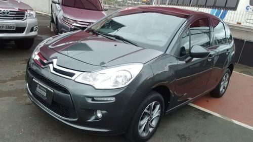 citroen c3 origine 1.5 8v flex 2014/2015