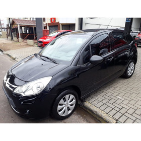 Citroen C3 Origine 1.5 Flex 8v 5p 2013