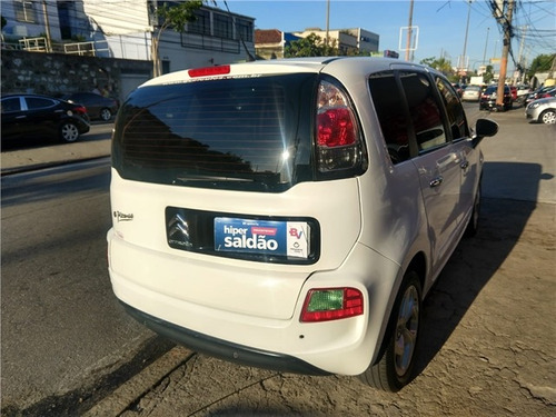 citroen c3 picasso 1.5 flex tendance manual