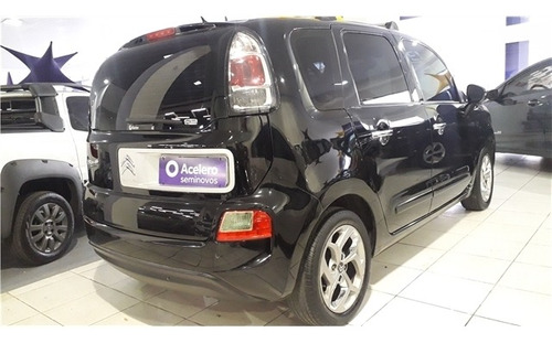 citroen c3 picasso 1.6 flex exclusive bva